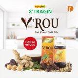 Xtragin Vrou Sari Kunyit 190 ML: Minuman Herbal Khusus Mejaga Kewanitaannya