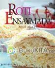 Roti Ensaymada - Roti ala Philipina