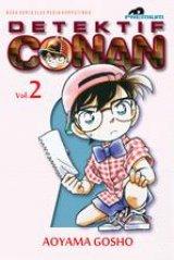 Detail Buku Detektif Conan Premium 02