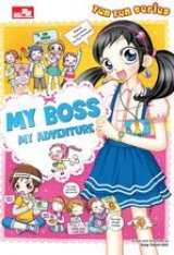 Ten Ten: My Boss My Adventure