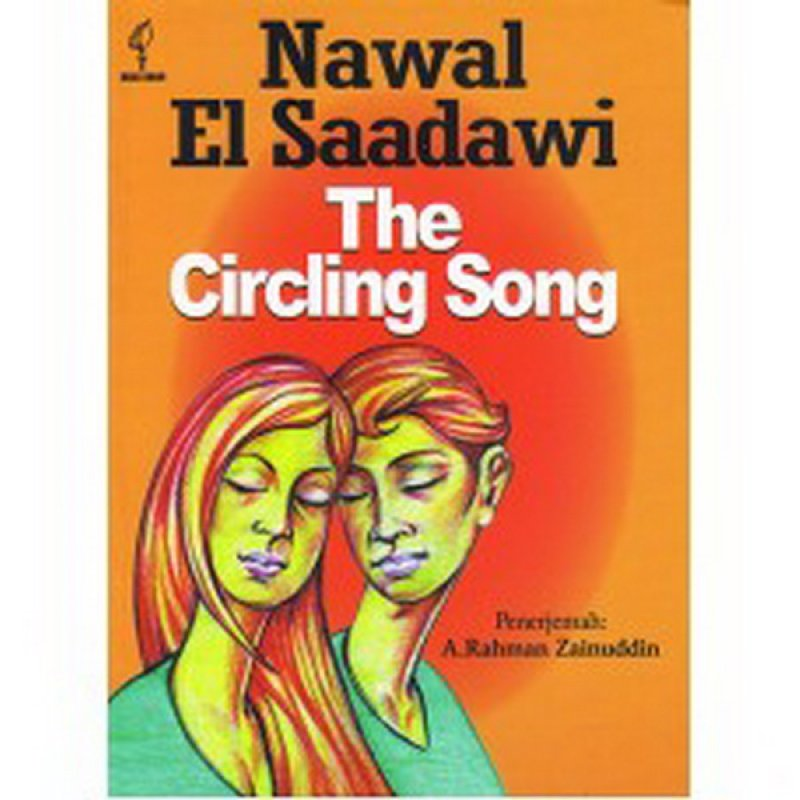 Cover Buku The Circling Song