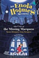 Kisah Misteri Enola Holmes : Kasus Menghilangnya Sang Marquess