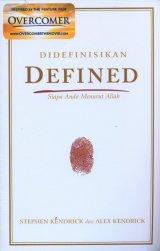 DIDEFINISIKAN DEFINED: Siapa Anda Menurut Allah