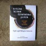 Ketika hitam dikatakan putih dan sajak tetap bersuara: sajak-sajak malaysia indonesia