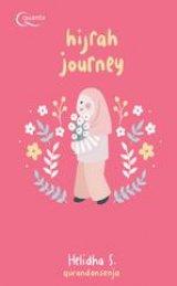 Hijrah Journey: panduan berhijrah untuk muslim dan dan muslimah