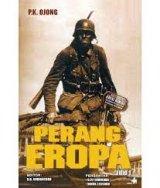 Perang Eropa Jilid 1 Edisi Revisi