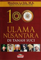 Detail Buku 100 Ulama Nusantara di Tanah Suci