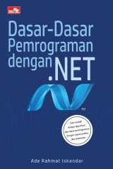 Dasar-Dasar Pemrograman dengan .NET