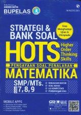 Strategi & Bank Soal Hots Matematika SMP/MTS Kelas 7,8,9