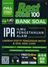 Best Score 100 Bank Soal IPA SD/MI Kelas 4,5,6