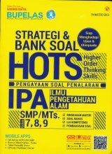 Strategi & Bank Soal Hots IPA SMP/MTS Kelas 7,8,9