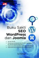 Buku Sakti SEO WordPress dan Joomla