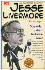 An Illustrated Biography: Jesse Livermore