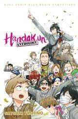 Handa Kun Anthology