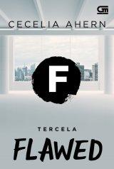 Tercela (Flawed) - novel petualangan