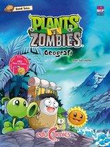 Educomics Plants Vs Zombies : Geografi
