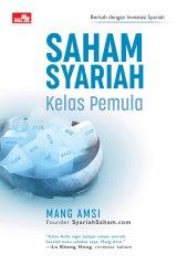 Detail Buku Berkah dengan Investasi Syariah: Saham Syariah Kelas Pemula