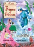Kisah Prince & Princess Istana 1001 Malam