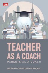 Teacher As A Coach (Parents As A Coach)