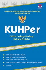 Kuhper (Kitab Undang-Undang Hukum Perdata)