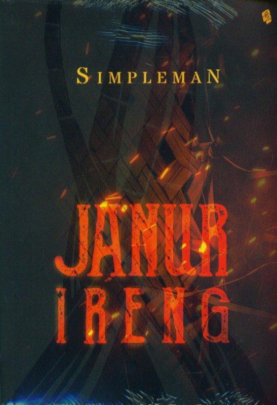 Cover Buku Janur Ireng