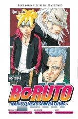 Boruto - Naruto Next Generation Vol. 6