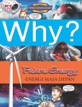 Why? Future Energy (energi masa depan)