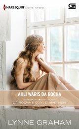 Harlequin Koleksi Istimewa: Ahli Waris Da Rocha (Da Rocha