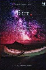 Detail Buku Sebuah Sekuel Dari 5 CM : Aku, Kamu, Samudera, Dan Bintang-Bintang