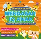 Buku Praktis Dan Lengkap Mengasah IQ Anak 1