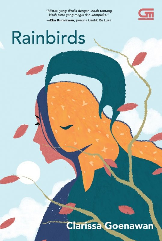 Cover Buku Rainbirds