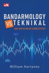 Detail Buku Bandarmology vs Teknikal