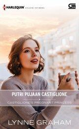 Harlequin Koleksi Istimewa: Putri Pujaan Castiglione (Castiglione
