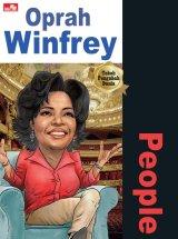 Detail Buku Why?: People - Oprah Winfrey