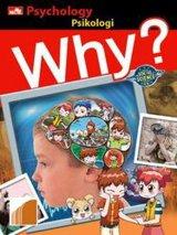 Detail Buku Why? Phsychology-Psikologi