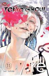 Detail Buku Tokyo Ghoul : Re 11