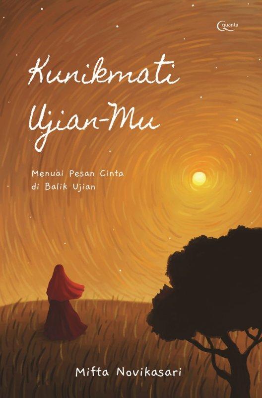 Cover Buku Kunikmati Ujian-Mu