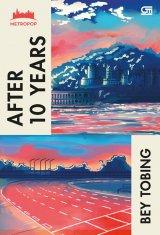 Metropop: After 10 Years-novel romance