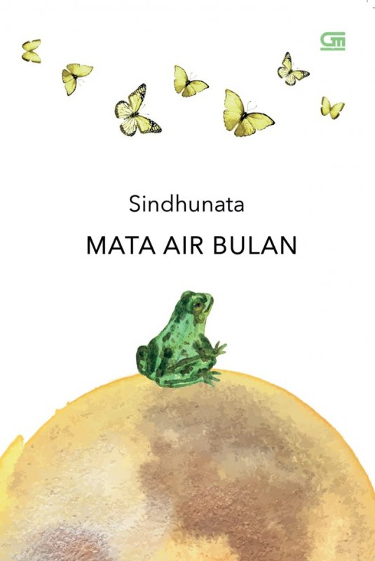 Cover Buku Mata Air Bulan
