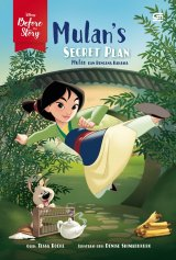 Before The Story: Mulan Dan Rencana Rahasia (Mulan
