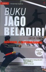Buku Jago Beladiri Untuk Pemula