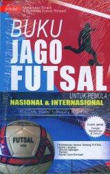 Detail Buku Buku Jago Futsal Untuk Pemula]