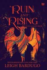 Detail Buku Ruin Dan Rising