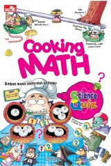 Science Quiz - Cooking Math