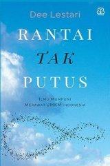Detail Buku Rantai Tak Putus  (Edisi TTD)
