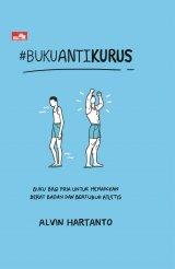 #BukuAntiKurus
