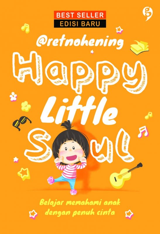 Cover Happy Little Soul