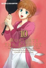 Detail Buku Moriarty the Patriot 10