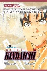 Detektif Kindaichi (Premium) 22