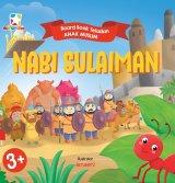 Board Book Teladan Anak Muslim: Nabi Sulaiman